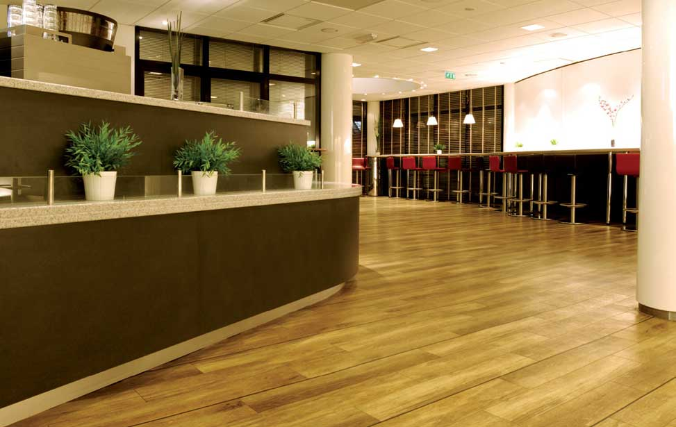 Vinyl flooring Supplier in Delhi