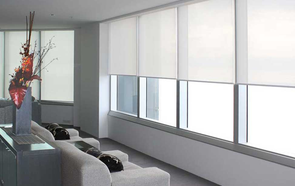 Motorised Blind Manufacturer Amp Supplier In Delhi