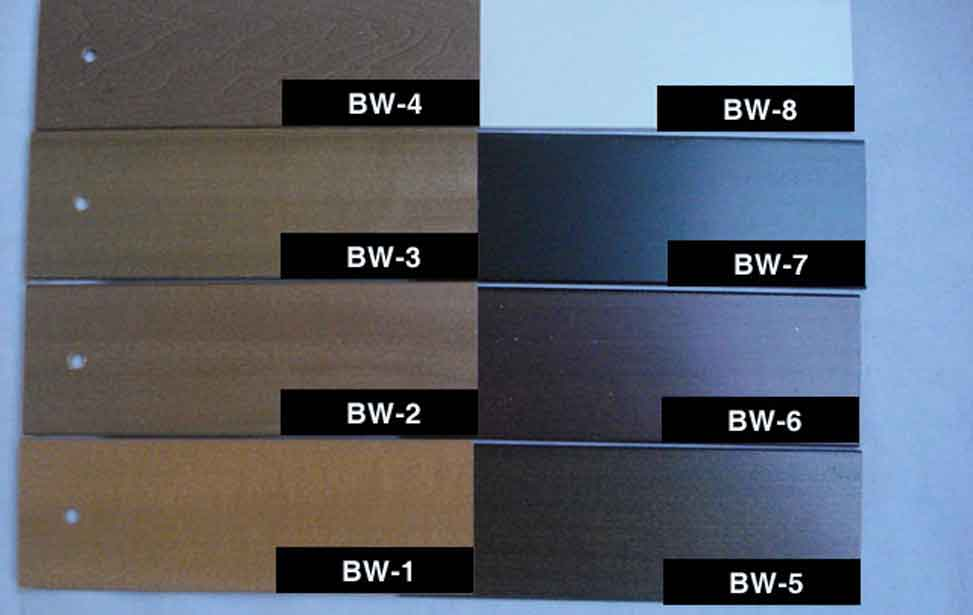 Wooden Blind Suppliers