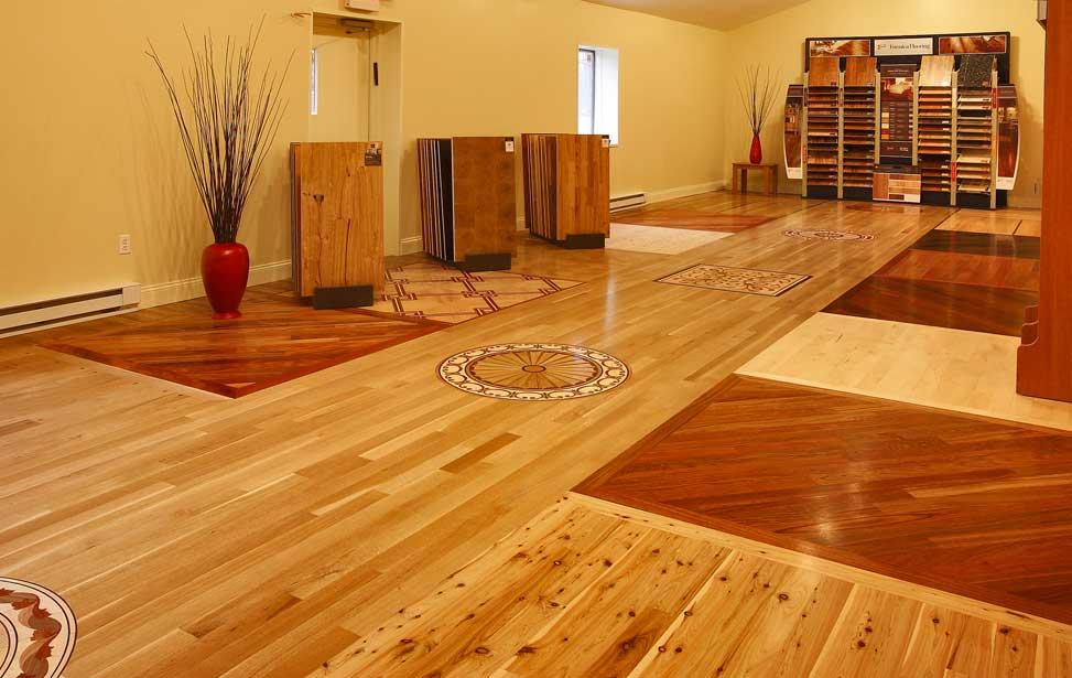 wooden flooring supplier in delhi